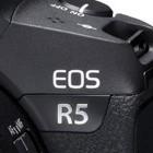 Spiegellose Vollformatkamera: Canon EOS R5 soll 8K-Video aufnehmen