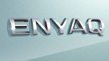 Elektromobilität: Skoda bringt mit Enyaq sein erstes Elektro-SUV - Golem.de