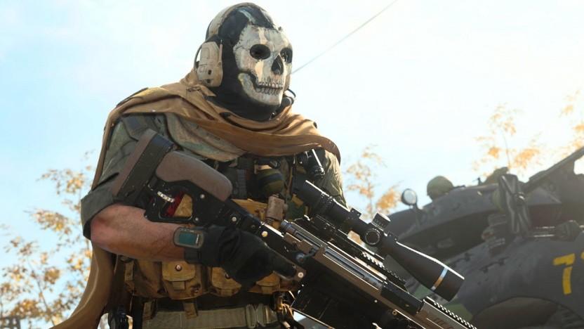 Artwork von Call of Duty Modern Warfare (2019)