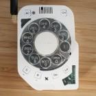 Rotary Cellphone: Ein Handy mit Wählscheibe