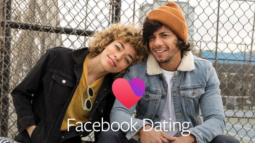 Artwork von Facebook Dating