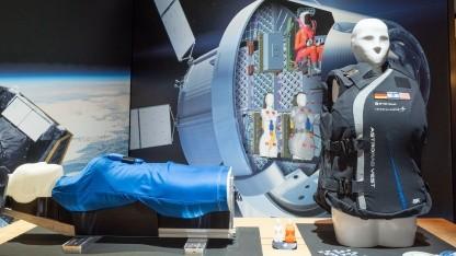 Raumfahrt: Zwei Phantome fliegen zum Mond - Golem.de