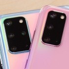 Smartphones: Samsung schummelt bei Teleobjektiven des Galaxy S20 und S20+