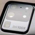 Isocell Bright HM1: Samsung verwendet neuen 108-MP-Sensor im Galaxy S20 Ultra