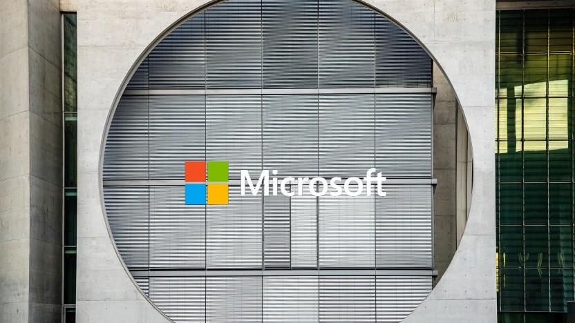 Die Bundesregierung ist derzeit noch stark von Microsoft abhängig.