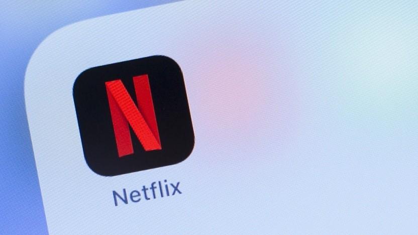 Netflix könnte schon bald mit der Nutzung von AVIF-Dateien experimentieren.