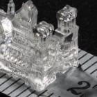 EPFL: Neue 3D-Drucktechnik erstellt Modelle in 30 Sekunden
