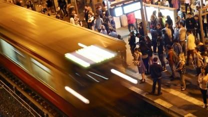 Onlinehandel: Scheuer will Pakete nachts mit der U-Bahn transportieren - Golem.de