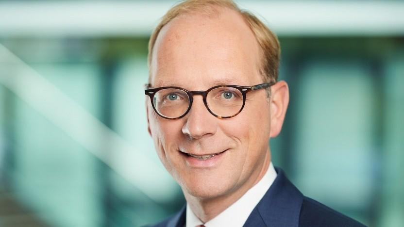 Netcologne-Geschäftsführer Timo von Lepel