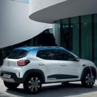Renault City K-ZE: Dacia plant City-Elektroauto