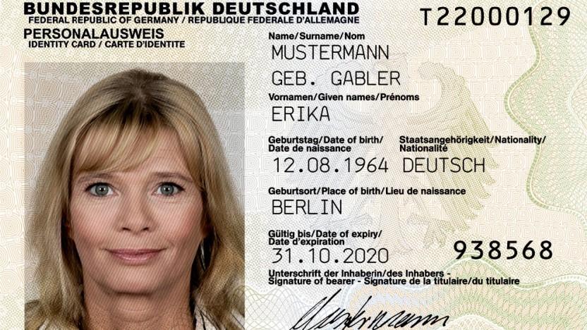 Erika Mustermann könnte künftig nicht mehr anonym im Netz unterwegs sein.