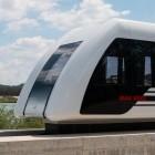 Transport System Bögl: Bundesregierung testet Magnetschwebebahn