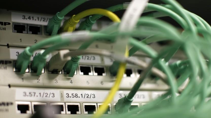 IPv4-Adressen werden von der Arin streng verteilt, der Beschuldigte wollte dies offenbar umgehen.