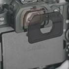 Digitalkamera: Panasonic entwickelt Sucher für Farbenblinde
