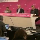 Quartalsbericht: Telekom mit Rekordergebnis und hoher Verschuldung