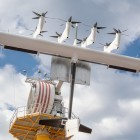 Makani Power: Alphabet gibt fliegende Windturbine auf