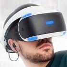 Patentantrag: Playstation VR 2 könnte Fäuste und Finger erkennen