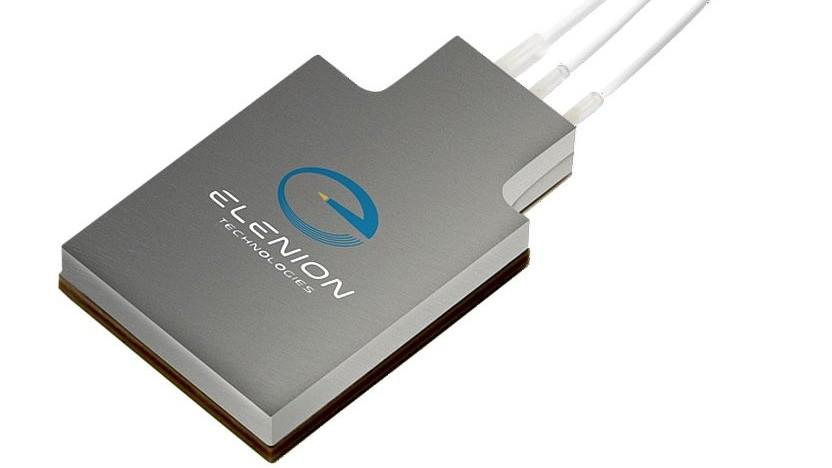 Ein Produkt von Elenion Technologies
