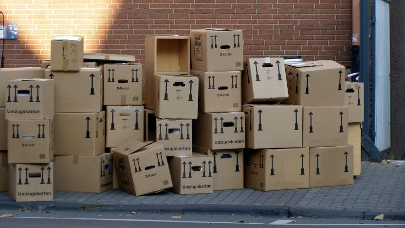 Die Pflege von Paketabhängigkeiten ist schwierig und die Nutzung birgt Risiken.