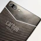 Carbon 1 Mk II im Hands-on: Das federleichte Kohlenstofffaser-Smartphone aus Berlin
