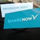 Carsharing: Mit Share Now in der Tiefgarage gefangen