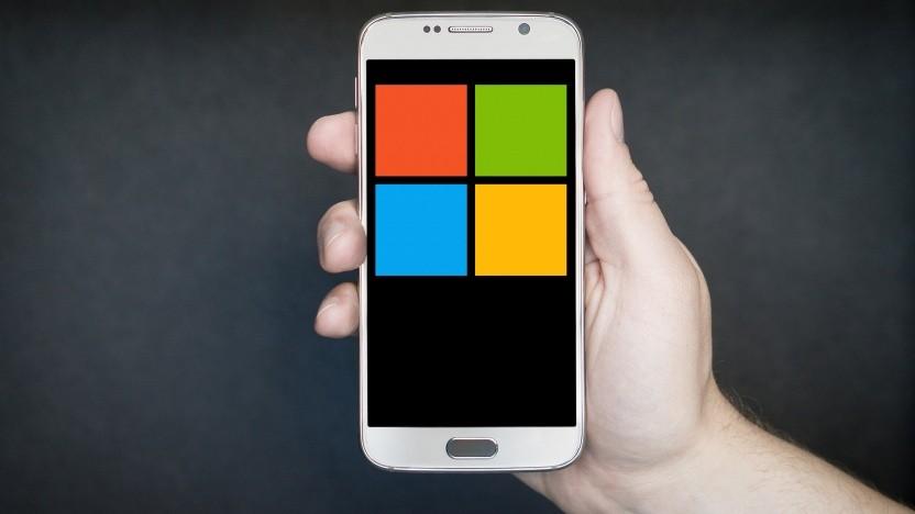 Microsoft bringt seine Antivirensoftware auf immer mehr Geräte.