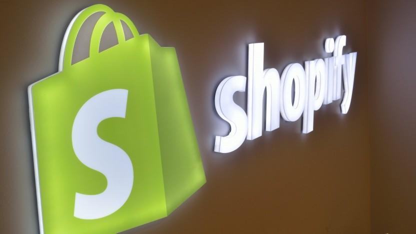 Shopify tritt der Libra Association bei.