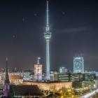 Neue Infrastruktur: Berliner Kammergericht darf wieder ins Landesnetz
