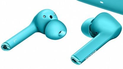 Honor Magic Earbuds: Bluetooth-Hörstöpsel mit ANC kosten 130 Euro - Golem.de