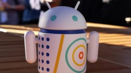 Android: Google stellt finale Version von Android Studio 3.6 vor - Golem.de