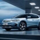 Chevrolet Menlo: GM stellt günstiges Elektroauto für China vor
