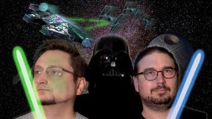Geeks der Sterne: Wenn Star-Wars-Nerds sich streiten - Golem.de