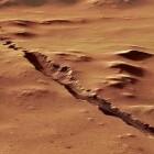 Mars Insight: Messdaten von einsamer Marsstation veröffentlicht