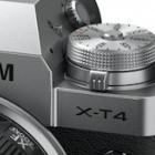 Systemkamera: Fujifilm X-T4 zu früh angekündigt