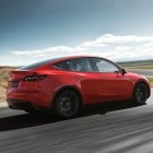 Crossover-Elektroauto: Model Y fährt effizienter als Model 3
