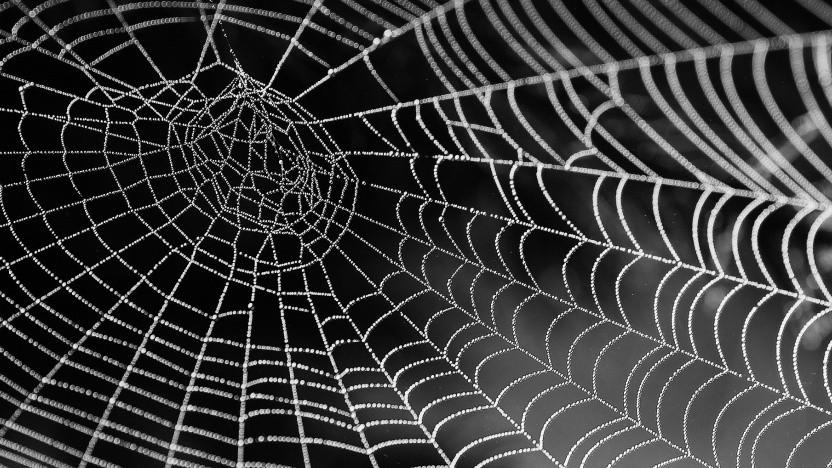 Ein lückenloses Netz ist das Ziel aller Entwickler - unser Workshop soll dazu beitragen.