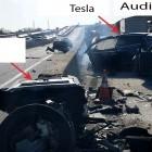 US-Unfallbehörde: NTSB gibt Tesla und Apple Mitschuld an tödlichem Unfall