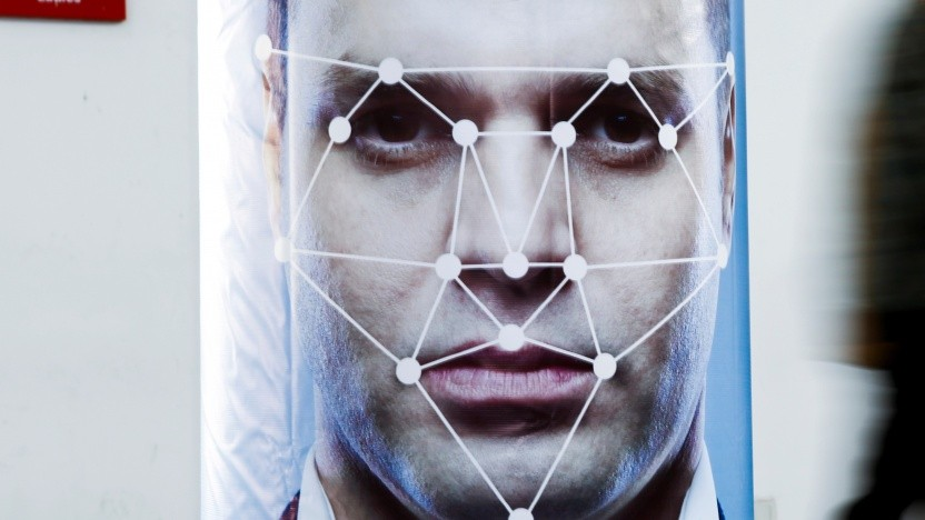 Mit Hilfe der Gesichtserkennungsdatenbank von Clearview wollen Behörden Verdächtige ermitteln.