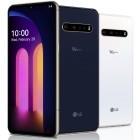 V60 Thinq 5G: LG stellt Topsmartphone mit 5G und Dual Screen vor