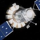Raumfahrt: Satelliten docken im Orbit zum Tanken an