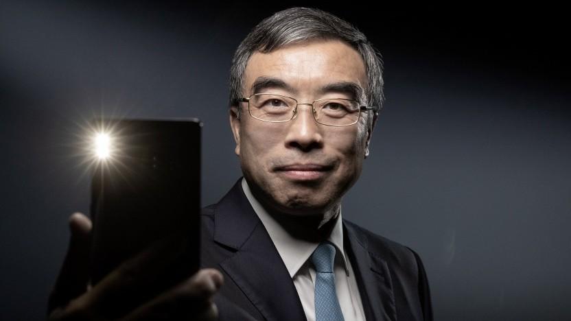 Verwaltungsratschef von Huawei