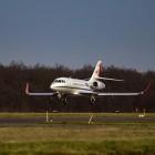 Forschungsflugzeug: Raumgleiter und Airbus A 380 zugleich
