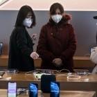Covid-19: Smartphone-Markt schrumpft wegen Coronavirus