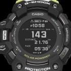 GBD-H1000: Casio stellt erste G-Shock mit Pulsmessung vor