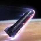 SpaceX: Nächster Starship-Prototyp geplatzt