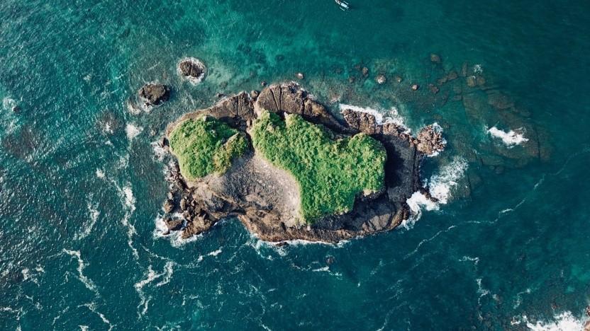 In Konzernen arbeiten die einzelnen Abteilungen oft viel für sich. Agiles Arbeiten funktioniert aber besser ohne solche Inseln.