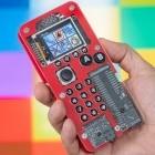 Makerphone im Test: Das Handy für Selberbauer