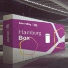 Pilotprojekt: Deutsche Bahn testet Paketzustellungen an den Bahnhof