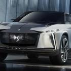 Luxus-SUV: DS Aero Sport Lounge soll 650 km elektrisch fahren