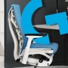 Herman Miller: Logitechs geplante Möbel sollen von Gamern für Gamer sein